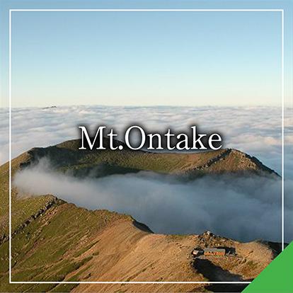 Mt.Ontake
