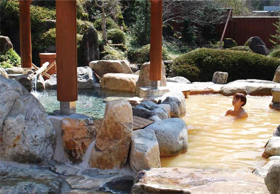 Himeshaga之湯