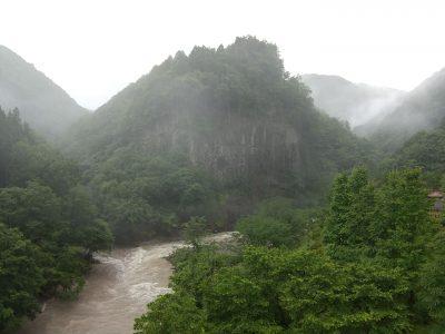 飛騨小坂の観光情報について(7月10日更新)