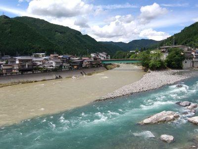 飛騨小坂の観光情報について(7月18日更新)