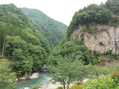 飛騨小坂の観光情報について(7月24日更新)