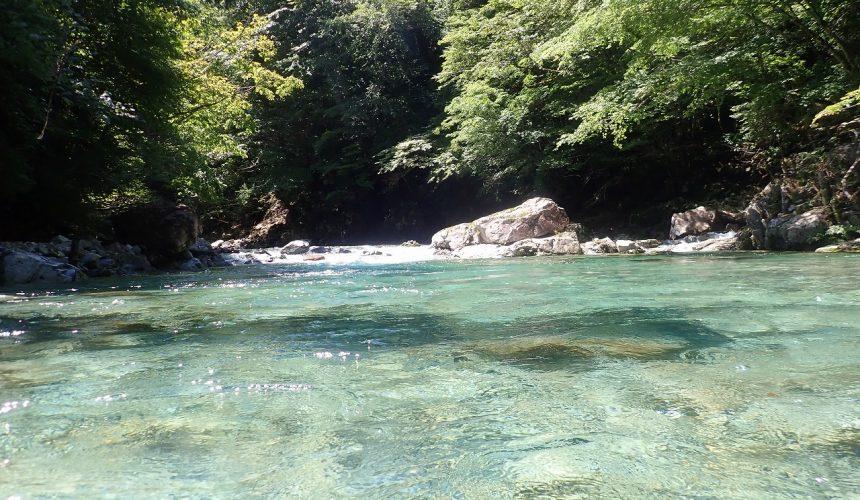 飛騨小坂の観光情報について(8月2日更新)